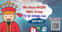 Dự đoán XSMT 11-8-2018 - Soi cầu XSMT đài XSDNG XSQNG XSDNO xổ số miền Trung thứ 7