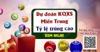 Dự đoán XSMT 11-9-2018 - Soi cầu XSMT đài XSDLK XSQNM xổ số miền Trung thứ 3