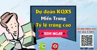 Dự đoán XSMT 14-7-2018 - Soi cầu XSMT đài XSDNG XSQNG XSDNO xổ số miền Trung thứ 7
