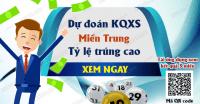 Dự đoán XSMT 15-3-2018 - Soi cầu XSMT đài XSBDI XSQT XSQB xổ số miền Trung thứ 5