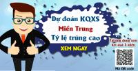 Dự đoán XSMT 18-7-2018 - Soi cầu XSMT đài XSDNG XSKH xổ số miền Trung thứ 4