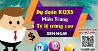 Dự đoán XSMT 22-3-2018 - Soi cầu XSMT đài XSBDI XSQT XSQB xổ số miền Trung thứ 5