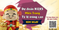 Dự đoán XSMT 24-2-2018 - Soi cầu XSMT đài XSDNG XSQNG XSDNO xổ số miền Trung thứ 7