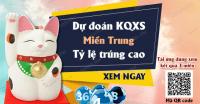 Dự đoán XSMT 30-3-2018 - Soi cầu XSMT đài XSGL XSNT xổ số miền Trung thứ 6