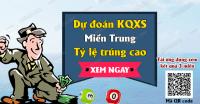 Dự đoán XSMT 7-4-2018 - Soi cầu XSMT đài XSDNG XSQNG XSDNO xổ số miền Trung thứ 7