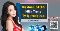 Dự đoán XSMT 9-6-2018 - Soi cầu XSMT đài XSDNG XSQNG XSDNO xổ số miền Trung thứ 7