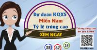 Dự đoán XSMN 11-6-2018 - Soi cầu XSMN đài XSHCM XSDT XSCM xổ số miền Nam thứ 2