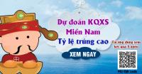 Dự đoán XSMN 11-8-2018 - Soi cầu XSMN đài XSHCM XSLA XSBP XSHG xổ số miền Nam thứ 7