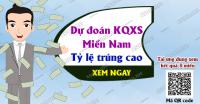 Dự đoán XSMN 15-9-2018 - Soi cầu XSMN đài XSHCM XSLA XSBP XSHG xổ số miền Nam thứ 7