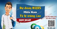 Dự đoán XSMN 19-4-2018 - Soi cầu XSMN đài XSTN XSAG XSBTH xổ số miền Nam thứ 5