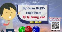 Soi cầu dự đoán KQ XSMN 2-1-2018 - Dự đoán kết quả xổ số miền Nam thứ 3