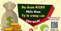 Dự đoán XSMN 23-3-2018 - Soi cầu XSMN đài XSVL XSBD XSTV xổ số miền Nam thứ 6