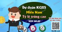 Dự đoán XSMN 4-2-2018 - Soi cầu XSMN đài XSTG XSKG XSDL xổ số miền Nam chủ nhật