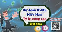 Dự đoán XSMN 7-2-2018 - Soi cầu XSMN đài XSDN XSCT XSST xổ số miền Nam thứ 4