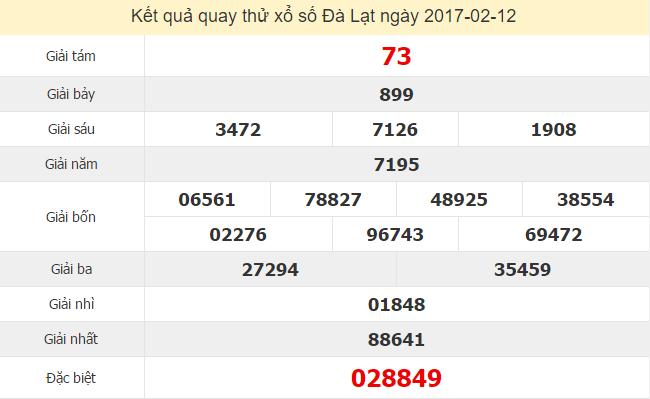 QQuay thử DL