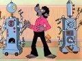 Ai còn nhớ bộ phim hoạt hình này thì chắc tuổi thơ dữ dội lắm