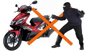 Mơ thấy trộm xe máy