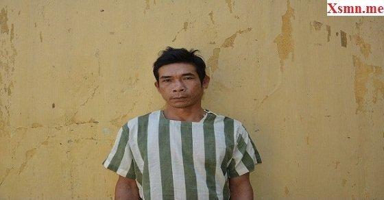 """Gia Lai: """"Ma men"""" chém vợ vì không xin được tiền"""