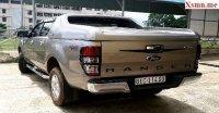 Gia Lai: Thanh niên ăn cắp xe ô tô vì thiếu tiền tiêu xài