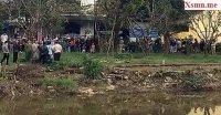 Thừa Thiên Huế: Phát hiện thi thể nam thanh niên nổi trên sông An Cựu